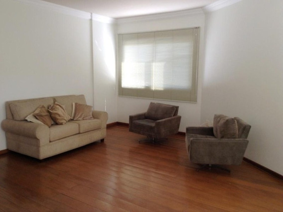 Apartamento Residencial À Venda, Centro, Jundiaí. - Ap0824 - 34729138