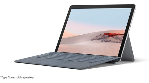 Nuevo Microsoft Surface Go 2 - Pantalla Tactil De 10.5  - In