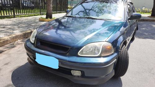 Imagem 1 de 15 de Honda Civic