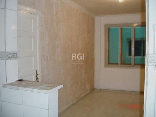 Imagem 1 de 9 de Apartamento - Centro Historico - Ref: 435406 - V-pj5082