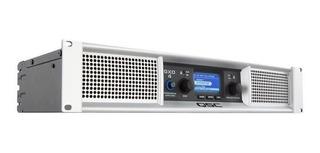 Qsc Gxd4 Amplificador Potencia De Sonido 1600 Watts 4 Ohm