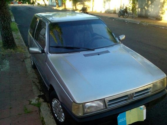 Fiat Uno Cs 1300 Ccv
