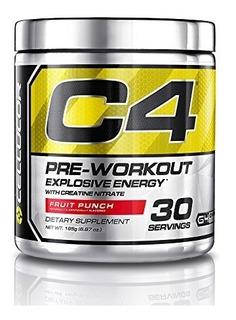 C4 Extreme - Cellucor (importado)
