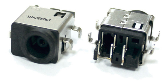 Conector Dc Jack Samsung Rv411 Rv415 Rv419 Rv420 Rv510