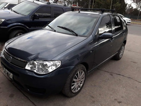 Fiat Palio 1.7 Elx Turbo Diesel 2007