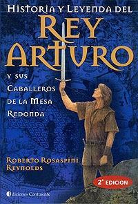 Historia Y Leyenda Del Rey Arturo, Reynolds, Continente