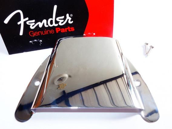 Cover Fender Precision Cromado