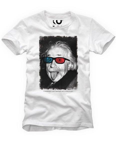 T-shirt Einstein Reserva