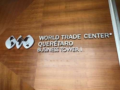 Gps/ Oficinas En Renta, Wtc, Juriquilla Qro.