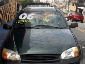 Courier L 1.6 Mpi (cab Simples)