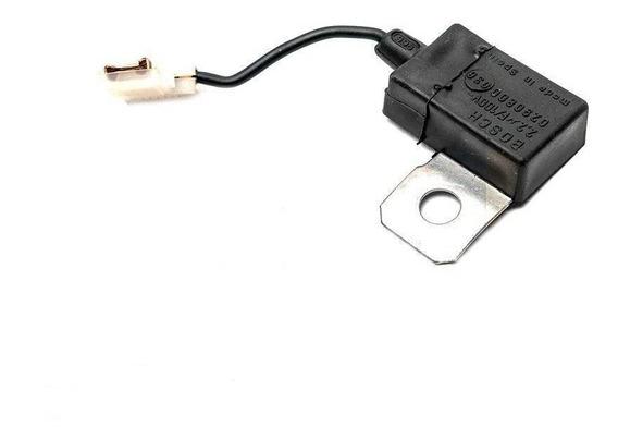 Condensador Capacitor Supressor 24v Scannya Caminhao