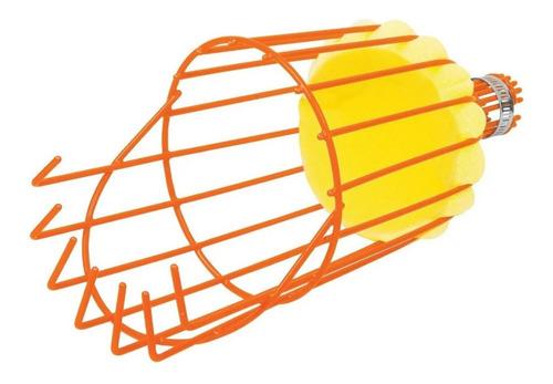 Imagen 1 de 1 de Recolector Fruta Sin Mango Truper 14338