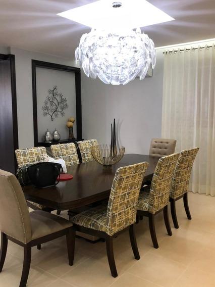 Hermoso Apartamento Amuelado En 7mo Nivel En La Trinitaria