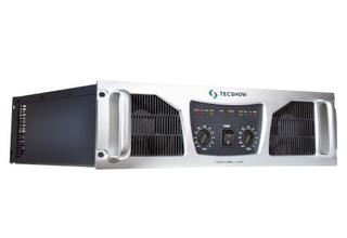 Amplificador C-4800tecshow Pro