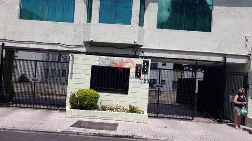 Imagem 1 de 14 de Apartamento Em Condomínio Padrão No Bairro Itaquera - 99