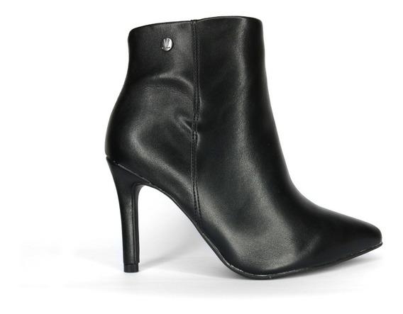 Zapato Stiletto Mujer Vizzano 3049 Cuero Modelo Colores