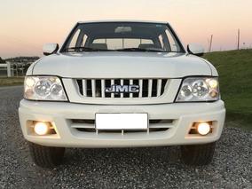 Isuzu - Jmc 4x4 - 2.8 Diesel