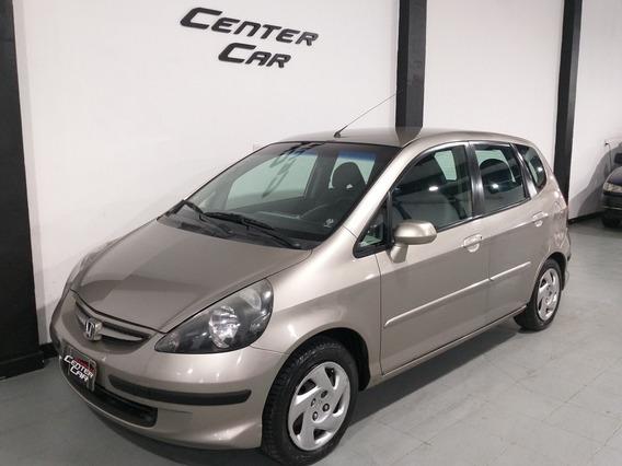 Honda Fit 1.4 Lx 2008 $380000