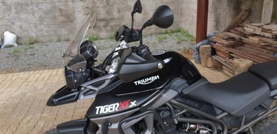 Triumph Tiger800 Xcx 2015