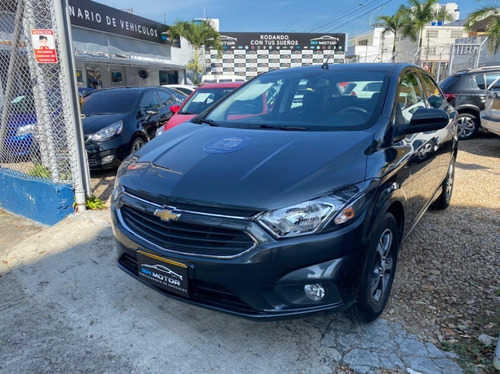 Chevrolet Onix 2020 Ltz Automatico