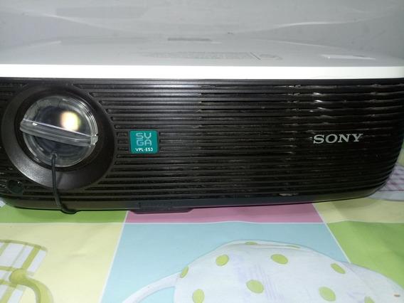 Projetor Sony Vpl Es3 Usado