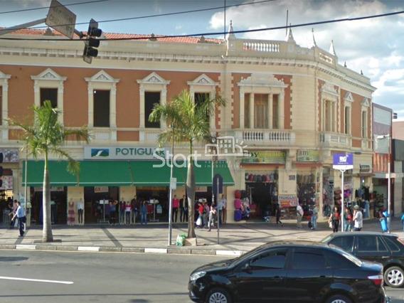 Sala Para Aluguel Em Centro - Sa086940