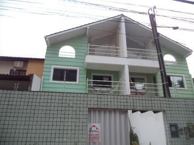 Casa Residencial Para Venda E Locação, Boa Viagem, Recife - Ca0133. - Ca0133