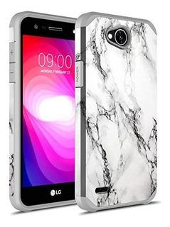LG X Power 2 Funda LG Fiesta Lte Funda LG K10 Power Rosebono