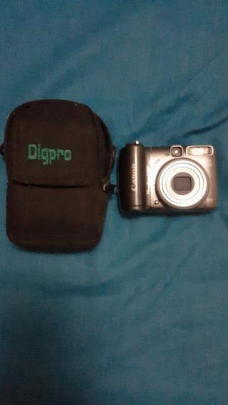 Vendo Camara Digital Canon A590 Precio Regalo....