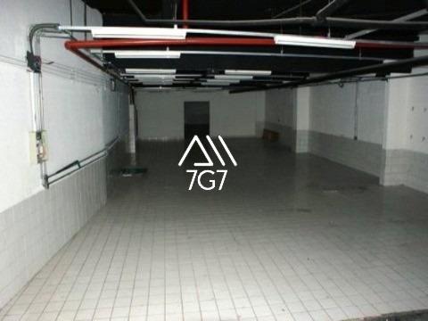 Sala Para Venda E Locação Brooklin Paulista - Sa00070 - 32324159