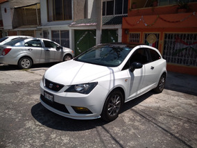 Seat Ibiza 1.2 Turbo Blitz Mt Coupe 2015