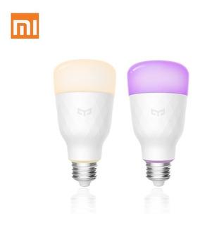 Xiaomi Mi Led Smart Bulb, Yeelight 2, Domotica, Automatizaci