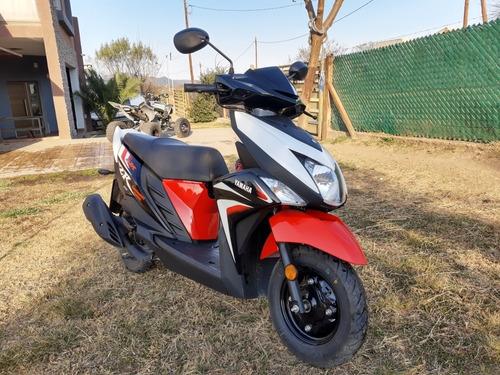 Yamaha Ray Zr15