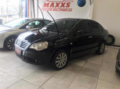 Imagem 1 de 6 de Volkswagen Polo 2008 1.6 Total Flex 5p