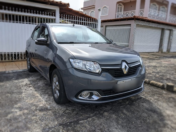 Renault Logan 1.6 Sl Exclusive Hi-power Easy-r 4p