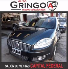 Fiat Linea 1.9 16v Full Excelente Estado! Gran Oportunidad!!