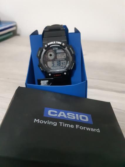 Relogio Ae-1400wh Casio