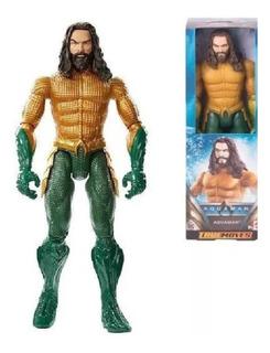 Aquaman Mattel 30cm