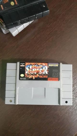 Super Street Fighter 2, Original