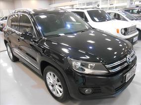 Volkswagen Tiguan 2.0 Tsi Turbo Gasolina 4p Tiptronic