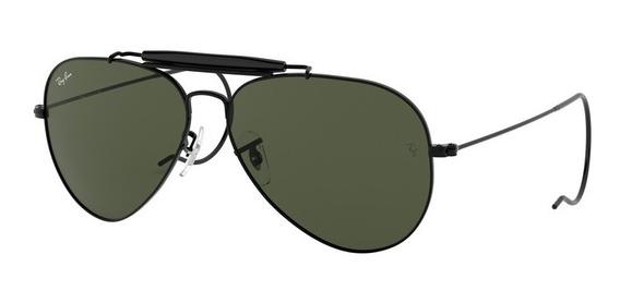 Ray Ban Rb3030 Óculos De Sol