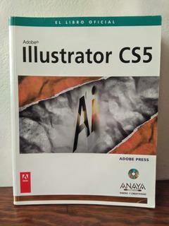 Adobe Ilustrator Cs5 Anaya