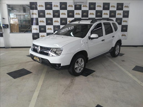 Renault Duster Duster Expression 1.6 Flex