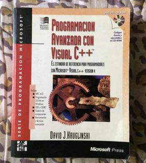 Libro Programacion Avanzada En Visual C++ David Kruglinski
