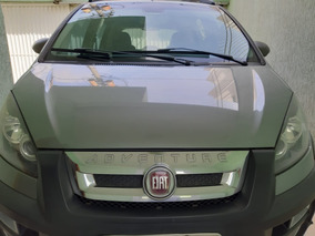 Fiat Idea 1.8 16v Adventure Flex Dualogic 5p 2012