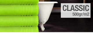 Toallas Ama De Casa Classic (500gr/m2) Baño El Mejor Precio