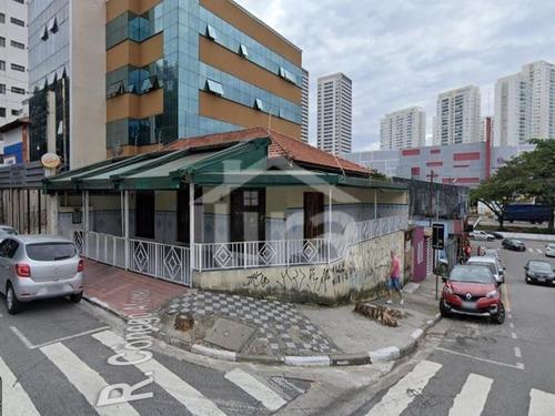 Ref.: 1400 - Casa Comercial Em Osasco Para Venda - V1400