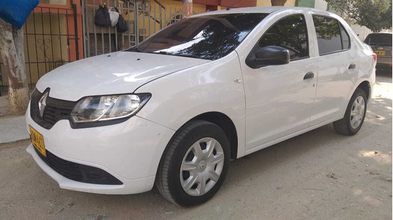 Renault Logan Mecanico