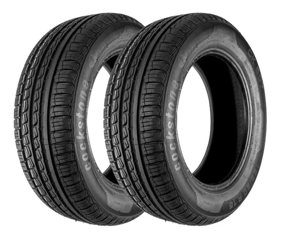 Kit 2 Pneus 215/50r17 Remold Ck507 Honda Civic