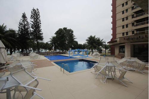 Barra Da Tijuca | Apart-hotel 1 Quarto À Venda, Rio De Janeiro/rj - Ap0001